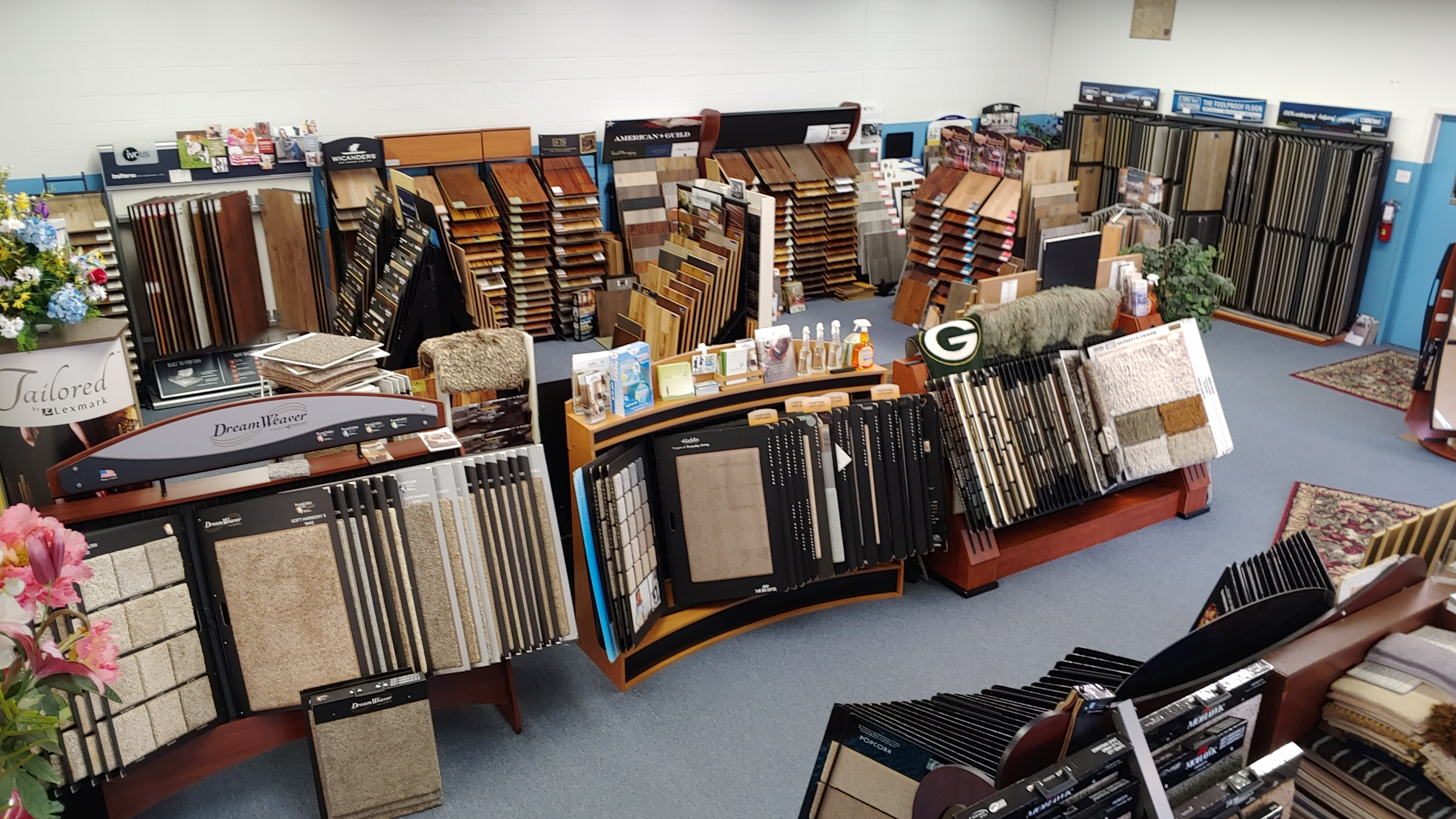 Quality Flooring - 926 SE M St, Grants Pass, OR 97526