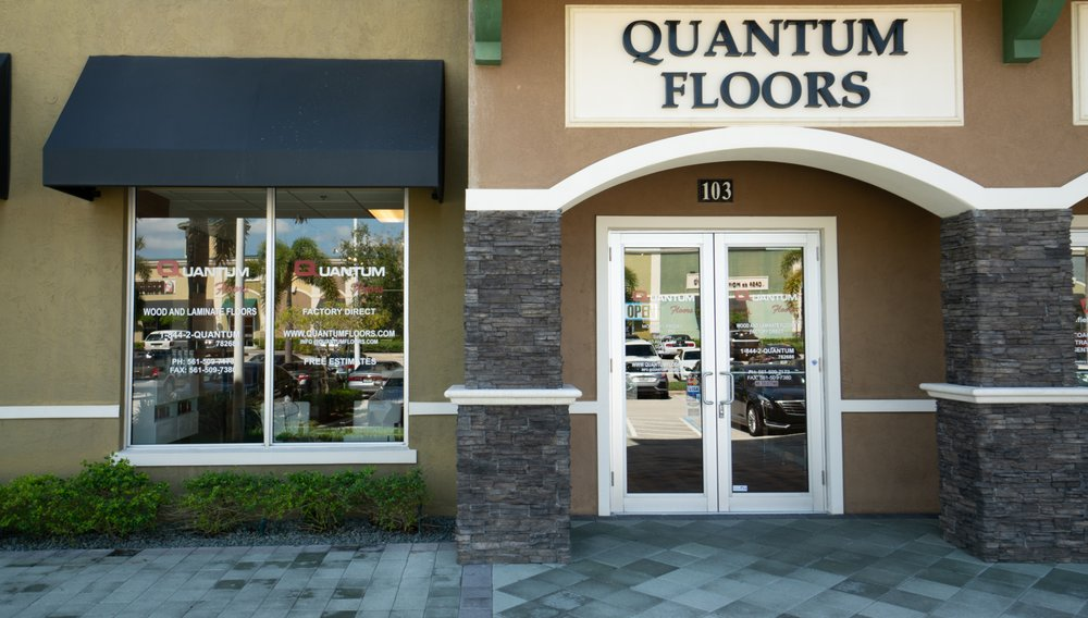 Quantum Floors BB - 1034 Gateway Blvd, Boynton Beach, FL 33426