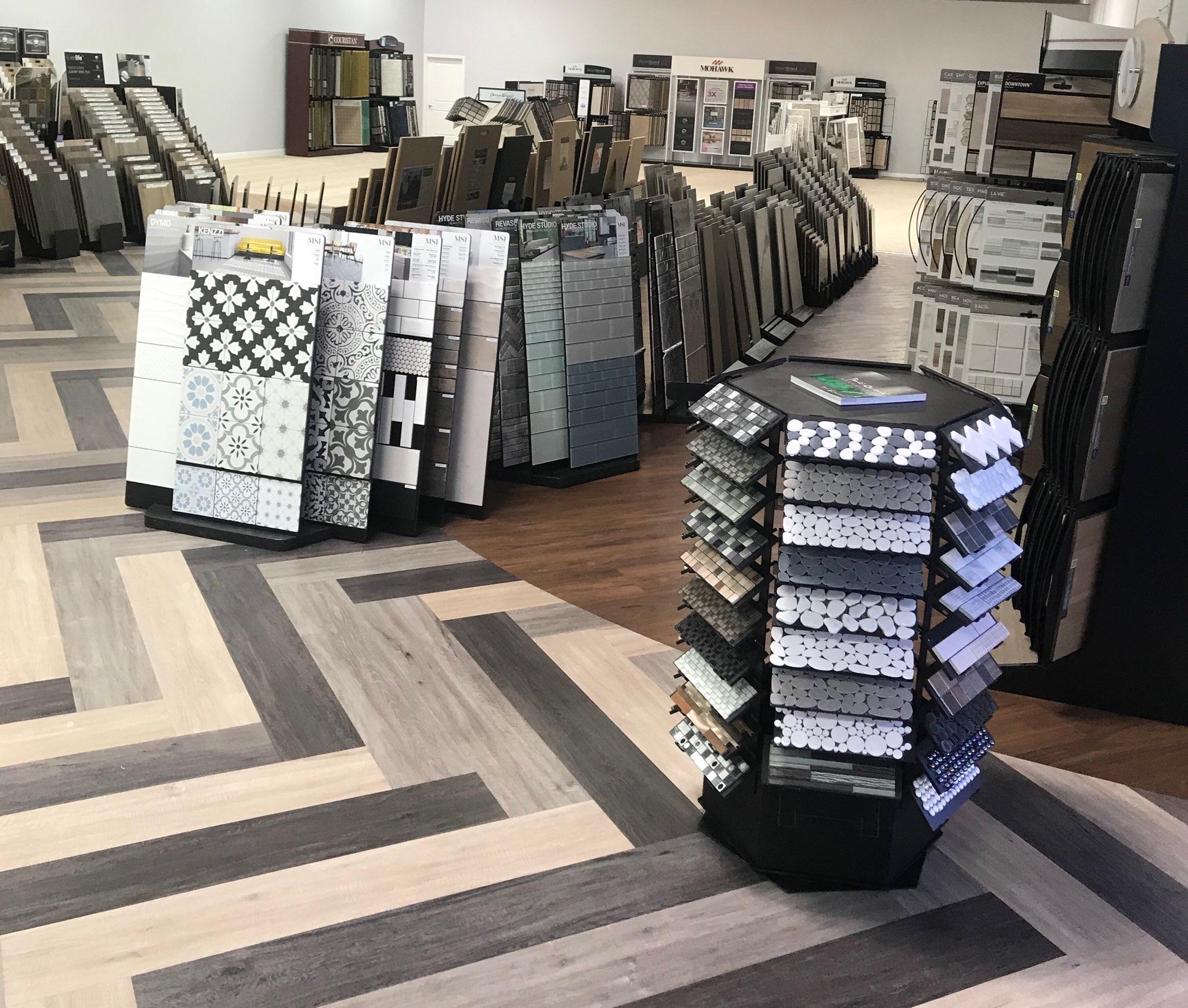 Red Rock Flooring & Design - 270 S M.L.K. Blvd, Las Vegas, NV 89106