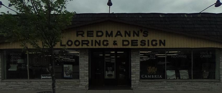 Redmanns Linoleum & Carpet LLC - 334 E Main St, Anoka, MN 55303
