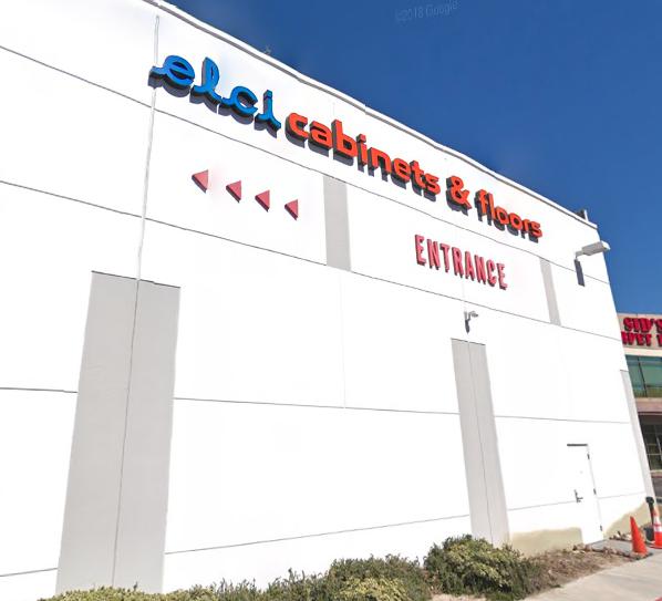 Elci Cabinets & Floors - 3075 Palisades Dr, Corona, CA 92880