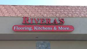Riveras Flooring Kitchens & More - 19239 Cortez Blvd, Brooksville, FL 34601