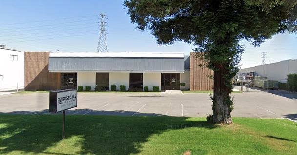 Rosedale Ceramic Tile & Marble - 4400 Easton Dr, Bakersfield, CA 93309