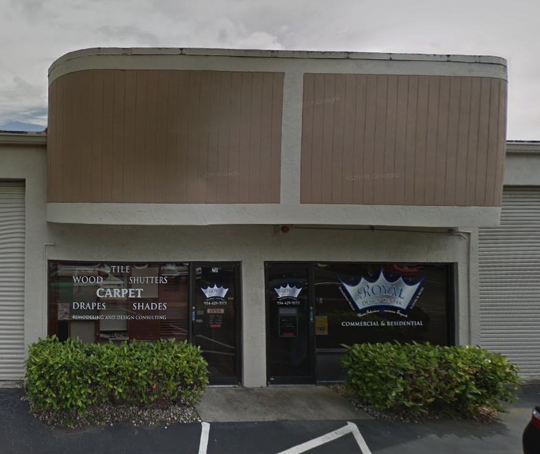 Royal Design Center - 256 S Military Trail, Deerfield Beach, FL 33442