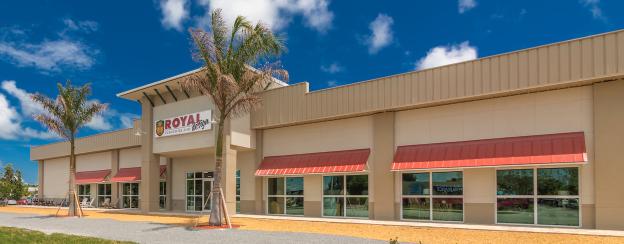 Royal Furniture Flooring And Design - 3326 N Roosevelt Blvd, Key West, FL 33040