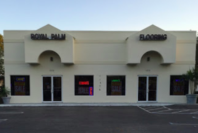 Royal Palm Flooring Inc. - 11378 Okeechobee Blvd, Royal Palm Beach, FL 33411