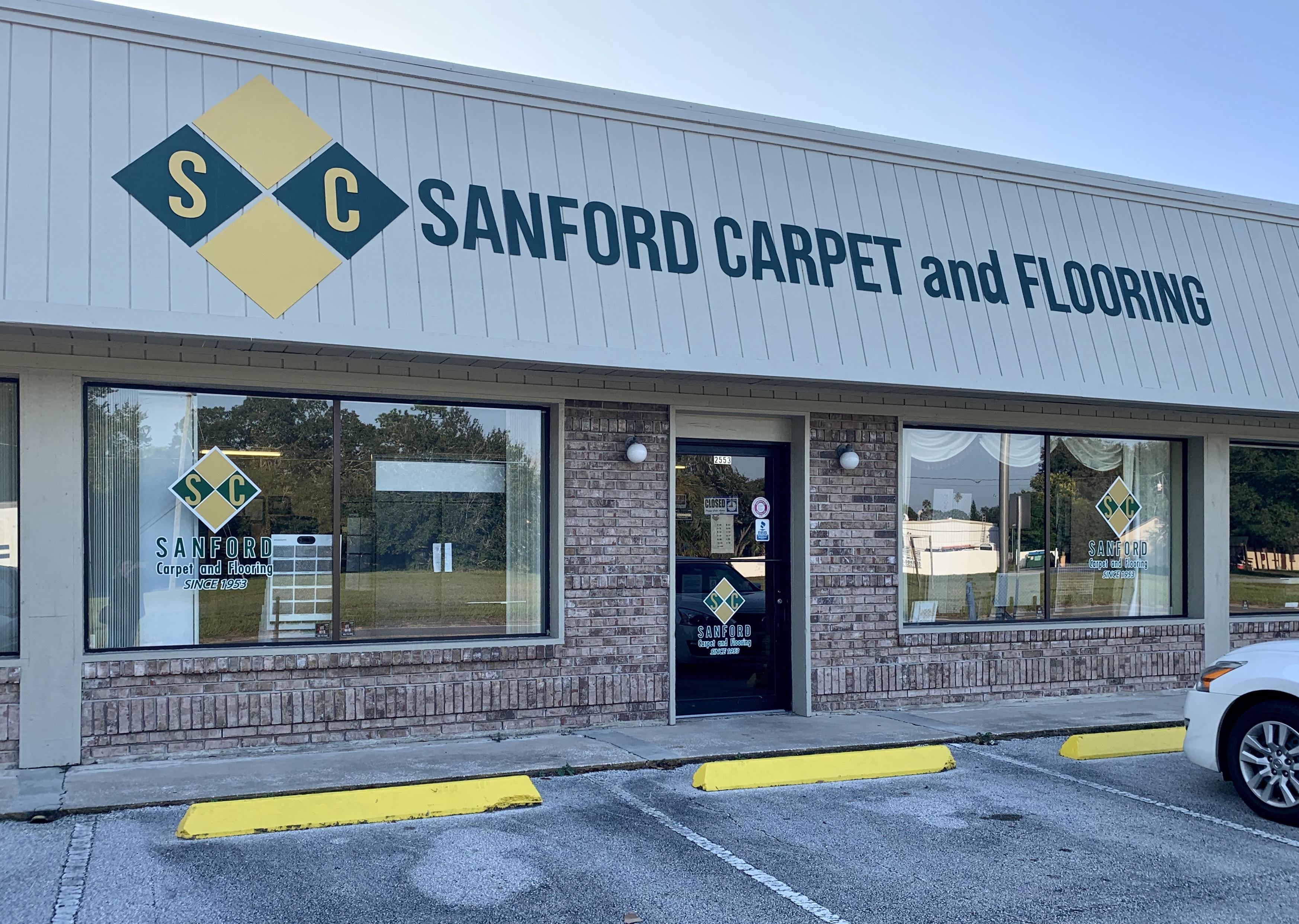 Sanford Carpet and Flooring - 2443 Shelby Park Dr Katy, TX 77450