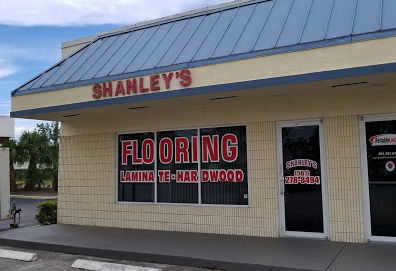 Shanley Flooring - 1445 N Congress Ave, Delray Beach, FL 33445