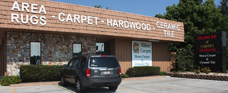 Sharp Carpet & Ceramic Tile Inc - 2617 FL-77, Lynn Haven, FL 32444
