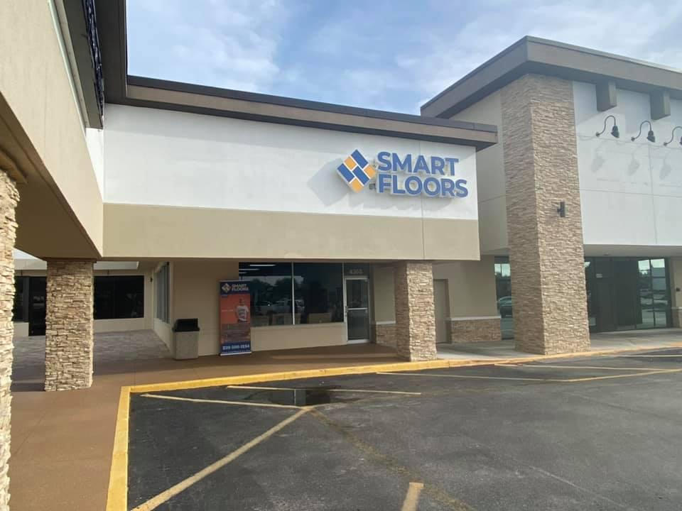 Smart Floors - 4365 9th St N, Naples, FL 34103