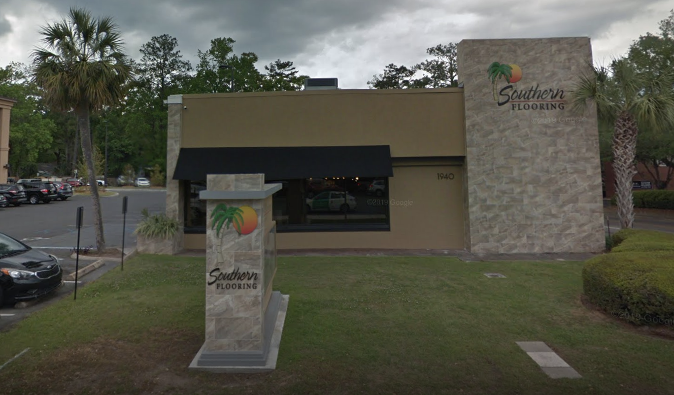 Southern Flooring And Design - 6 Hickory Ave Crawfordville, FL 32327