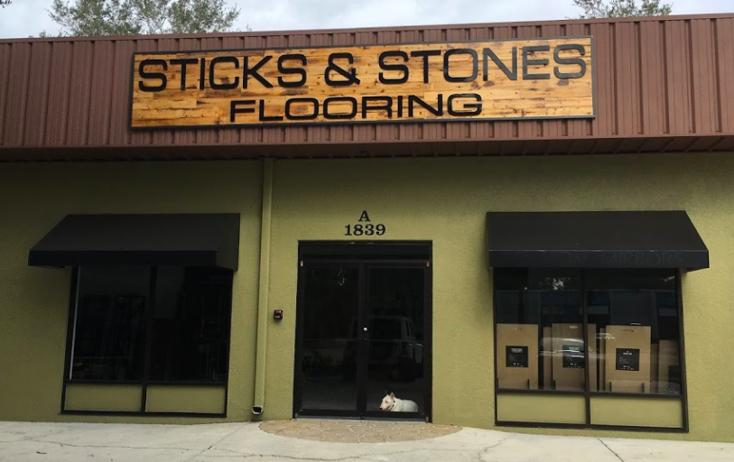 Sticks & Stones Flooring - 1839 Northgate Blvd, Sarasota, FL 34234