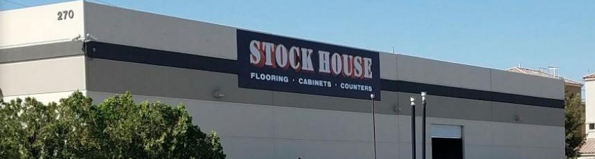 Stock House - 270 S M.L.K. Blvd, Las Vegas, NV 89106
