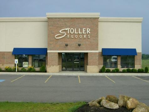 Stoller's Inc. - 1773 N Main St, Orrville, OH 44667