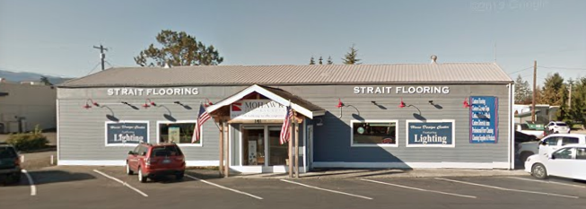 Strait Floors - 141 N 7th Ave, Sequim, WA 98382