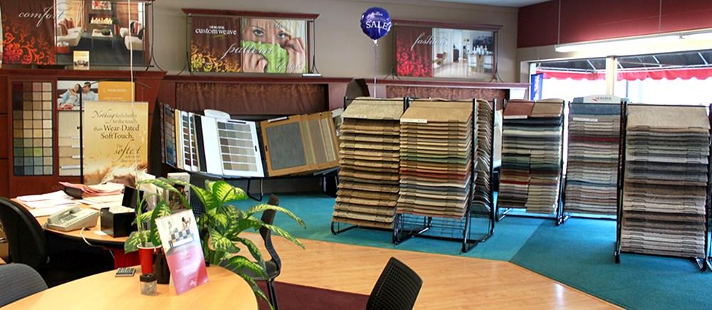 Supreme Floor Covering, Inc  - 1610 Commerce Ct, Midland, MI 48642