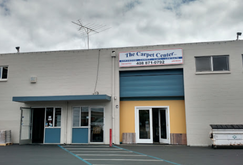 The Carpet Center - 535 Salmar Ave, Campbell, CA 95008