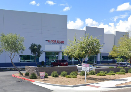The Floor Store - 1825 E Germann Rd #6, Chandler, AZ 85286