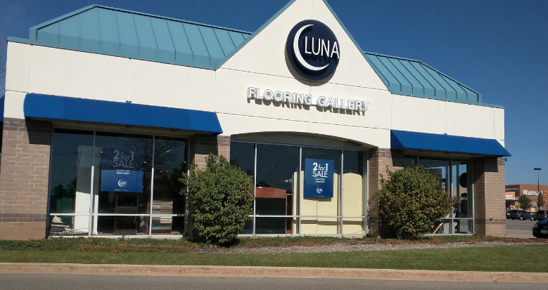 Luna Flooring Galleries - 20866 US-12, Kildeer, IL 60047