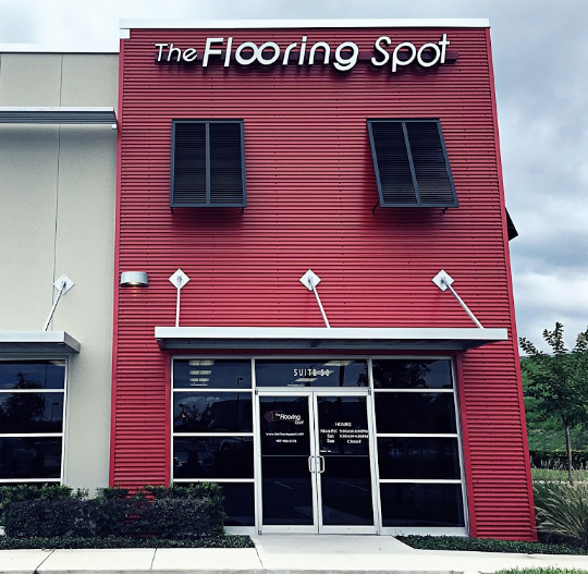 The Flooring Spot - 11920 W Colonial Dr #50 Ocoee, FL 34761