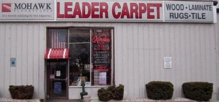 Leader Carpet Hardwood & Tile - 206 W Rte 59, Spring Valley, NY 10977
