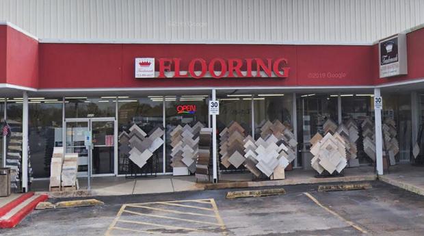 Trademark Flooring & Remodeling - 322 E House St Alvin, TX 77511
