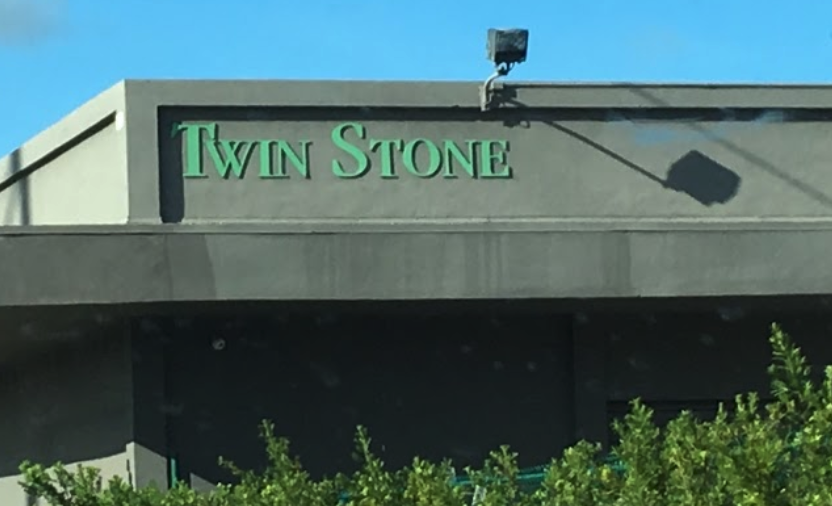 Twin Stone - 821 N 21st Ave, Hollywood, FL 33020