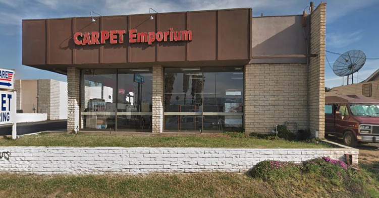 Carpet Emporium & Flooring - 6660 Indiana Ave, Riverside, CA 92506
