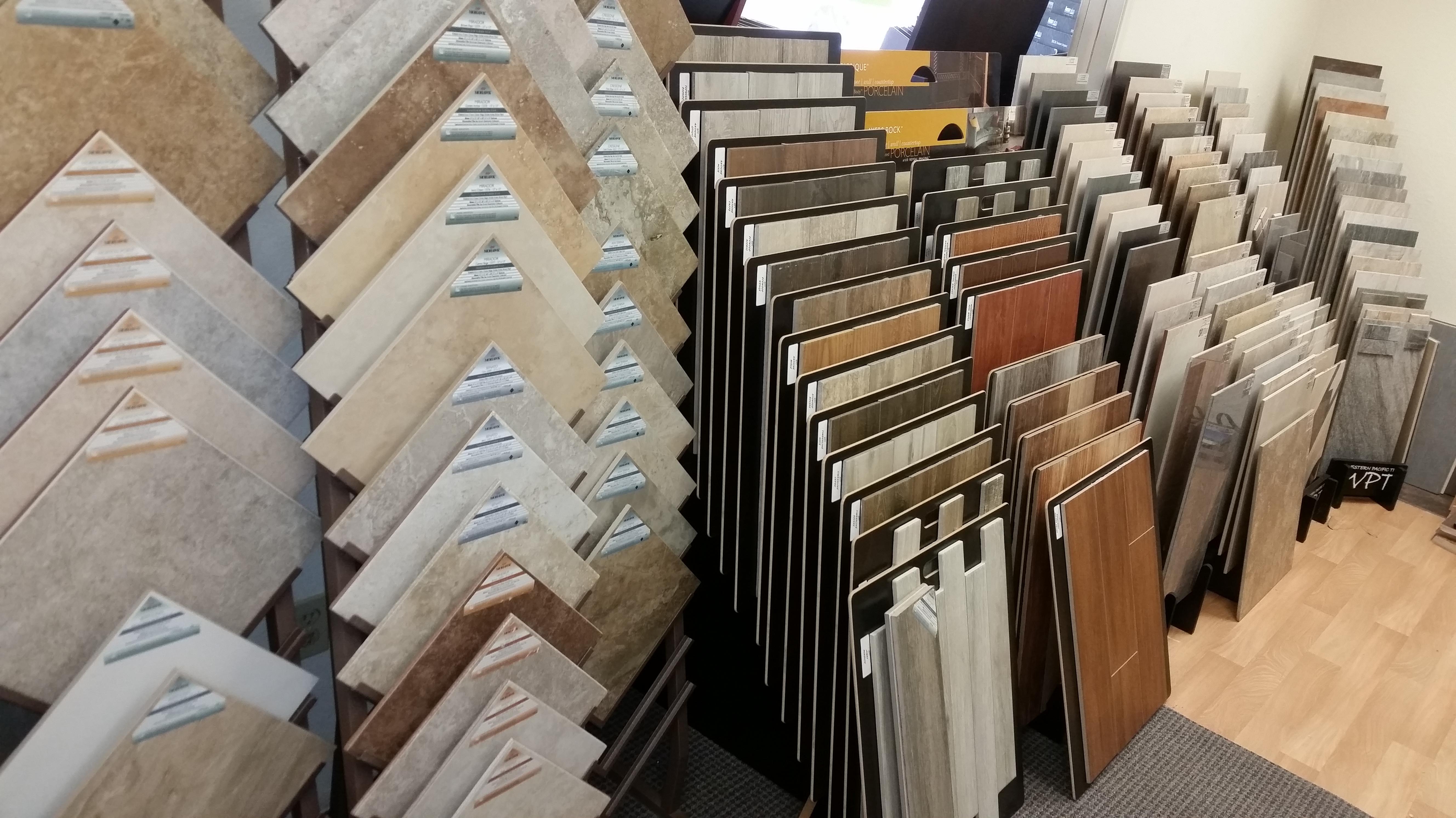 Wally's Carpet & Tile - 909 S Arrowhead Ave, San Bernardino, CA 92408