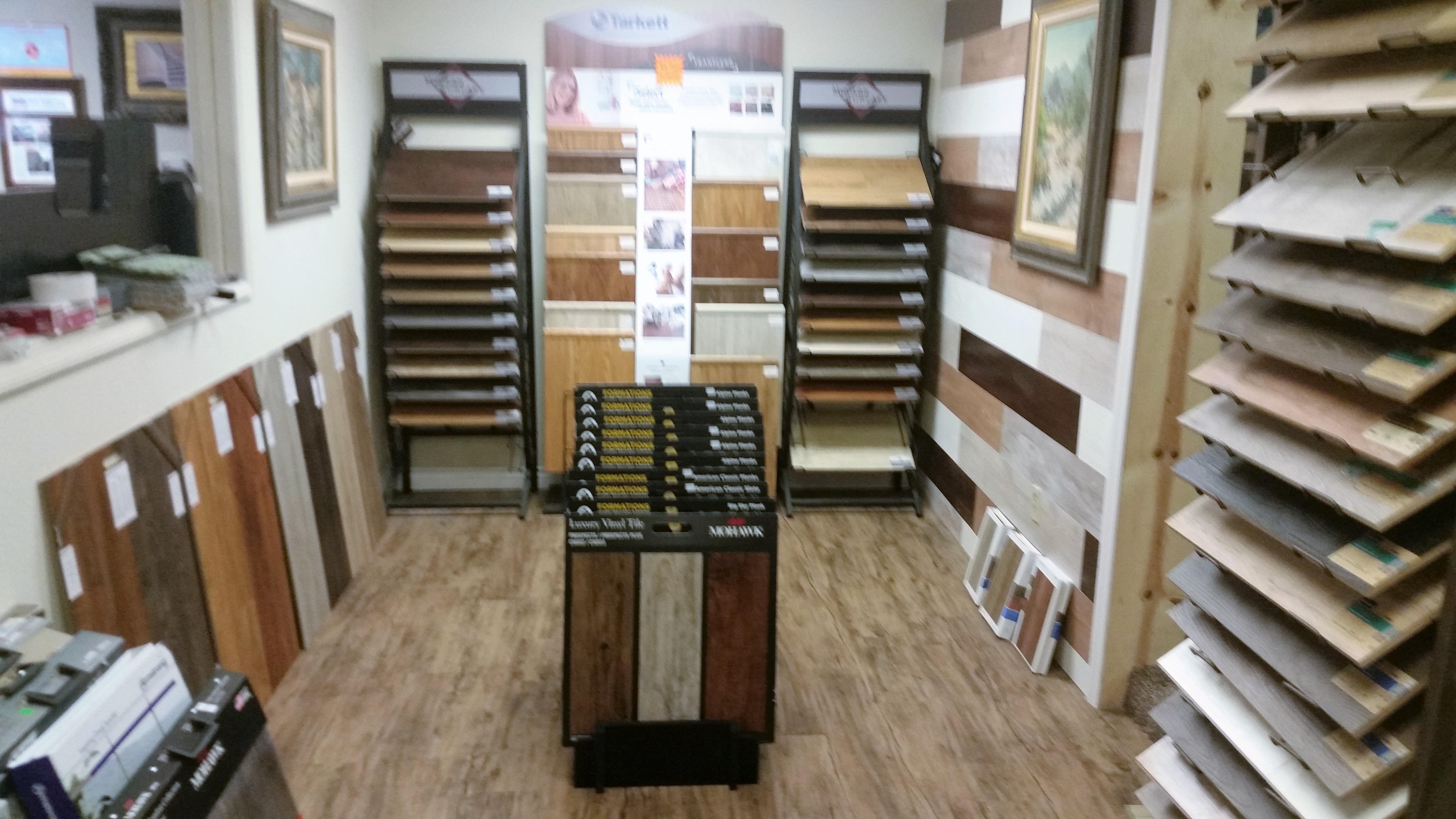 Wally's Carpet & Tile - 33328 Calimesa Blvd, Yucaipa, CA 92399