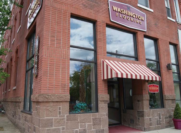 Washington Flooring - 2 E Washington Ave, Washington, NJ 07882