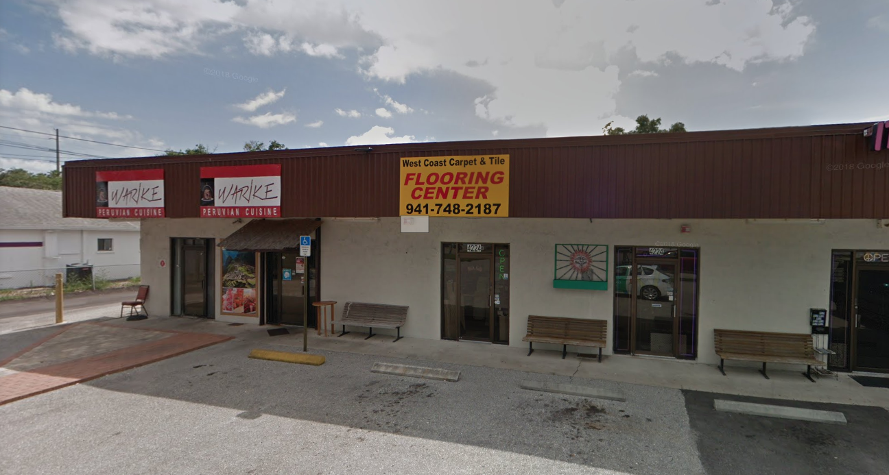 West Coast Carpet & Tile - 4224 26th St W, Bradenton, FL 34205