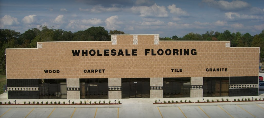 Wholesale Flooring & Granite - 10351 Plaza Americana Dr, Baton Rouge, LA 70816
