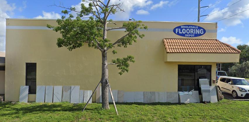 Wholesale Flooring Distributors - 2201 Sheridan St, Hollywood, FL 33020