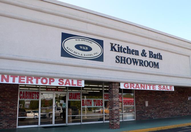 Wildwood Kitchen & Bath - 368 Shopping Center Dr, Wildwood, FL 34785
