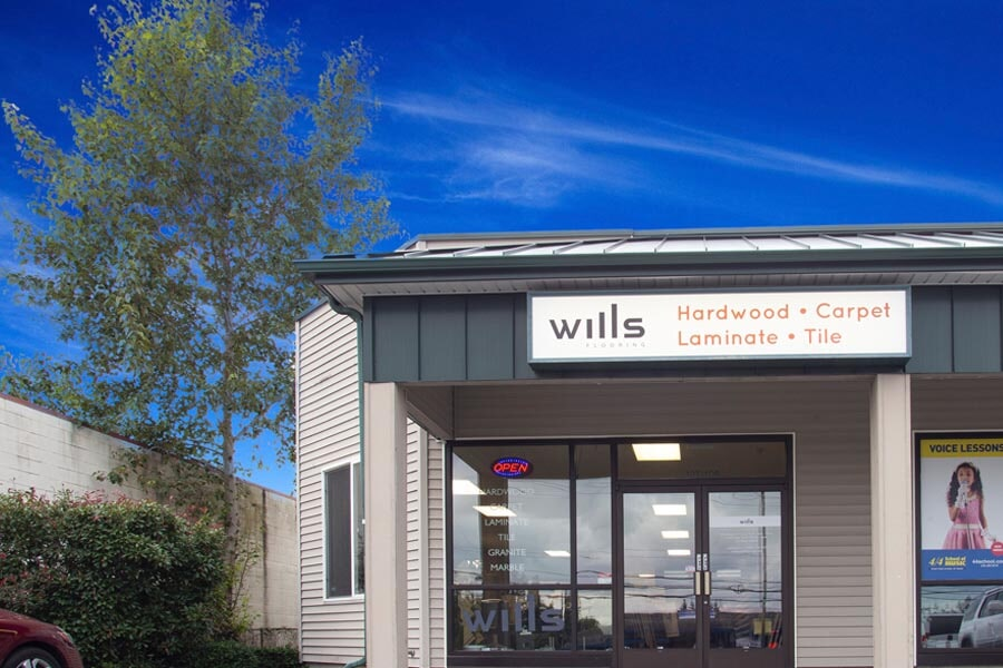 Will's Flooring  - 2109 196th St SW #106, Lynnwood, WA 98036