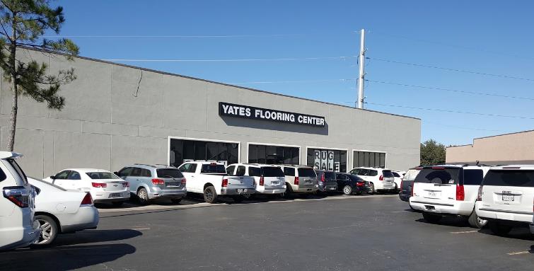 Yates Flooring - 1020 Andrews Hwy Midland, TX 79701