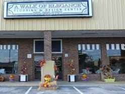 A Walk Of Elegance Flooring - 481 Leeper Pkwy Lenoir City, TN 37772