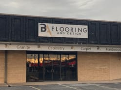 BA Flooring & Design - 710 S Elm Pl Broken Arrow, OK 74012