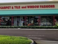 Capitol Carpet & Tile and Window Fashions - 1350 Linton Blvd Delray Beach, FL 33444