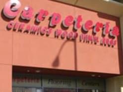 Carpeteria Flooring Centers - 415 E Hamilton Ave Campbell, CA 95008