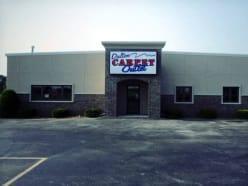 Dalton Carpet Outlet - Manitowoc - 3741 Dewey St Manitowoc, WI 54220