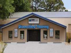 Diversified Flooring Design Center - 3625 US-1 Edgewater, FL 32141