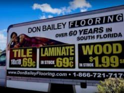 Don Bailey Floors - 2208 S State Rd 7 Miramar, FL 33023