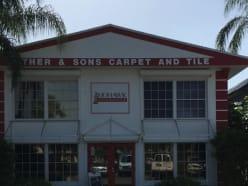 Father & Sons Carpet - 4340 US-1 Vero Beach, FL 32967