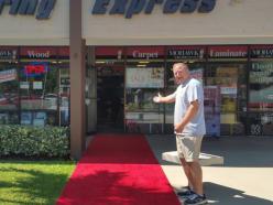 Flooring Express - 9576 Griffin Rd Cooper City, FL 33328