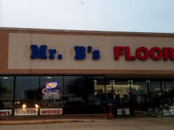 Mr B's Flooring - 1014 11th Ave SW Spencer, IA 51301