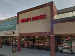 Quality Carpets of South Jersey - 860 Delsea Dr Glassboro, NJ 08028