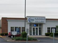 Luna Flooring Galleries - 820 E Golf Rd Schaumburg, IL 60173