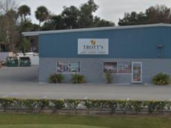 Trott's Carpet Incorporated - 1725 S Nova Rd South Daytona, FL 32119